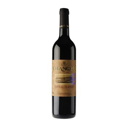 张裕窖藏干红葡萄酒750ml